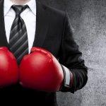 China: White Collar Boxing