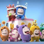 Bomanbridge Media announces multiple kids deals in Asia