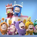 Bomanbridge Media places more Emmy® nominee Oddbods across Asia