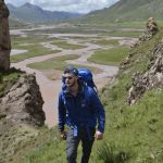Bomanbridge Media walks 'Into the Heart of China' with extreme athlete Ash Dykes